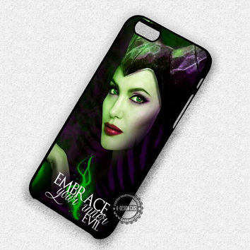 Inner Evil Self - iPhone 7 Plus 6 SE Cases & Covers
