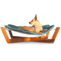 Cross Hammock Dog Bed