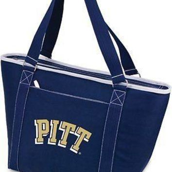PICN-619001385040-NCAA Pittsburgh Panthers Topanga Insulated Cooler Tote