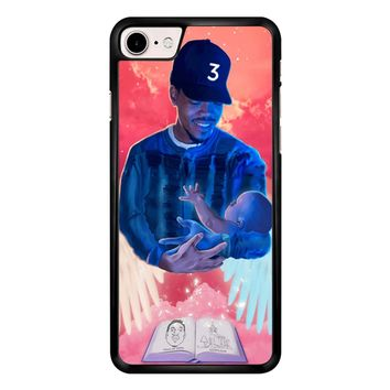 Chance The Rapper Baby iPhone 7 Case
