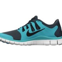 The Nike Free 5.0+ Men's Running Shoe.