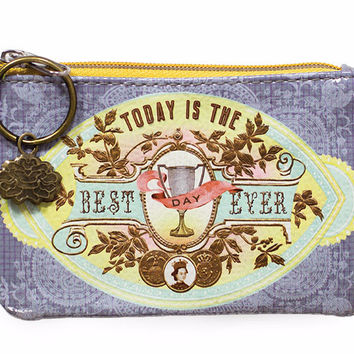Best Ever Coin Purse