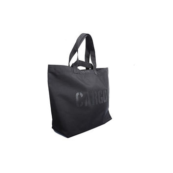 CARGO by OWEE XXL-size bag -BLACK
