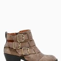 Report Aydin Boot - Brown