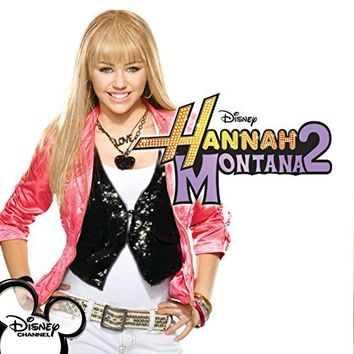 Hannah Montana 2 / Meet Miley Cyrus by Hannah Montana on Amazon Music - Amazon.com