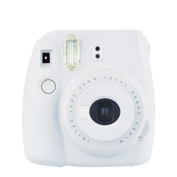 Polaroid Camera Fuji Film Instax Mini [6498315078]
