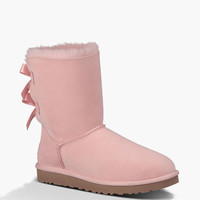 Ugg Bailey Bow Womens Boots English Primrose  In Sizes
