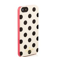 Contour Design 04018-0 Ks Lapavilion Iphone5 Blk Dots