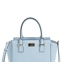 kate spade new york 'prospect place - small hayden' leather satchel | Nordstrom