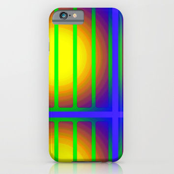 no co2..... iPhone & iPod Case by  ART ELISA ELISA HOPP