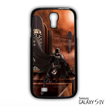 Batman Night Out for phone case Samsung Galaxy S3,S4,S5,S6,S6 Edge,S6 Edge Plus phone case