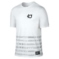 Nike KD BHM Men's T-Shirt Size 2XL (White)
