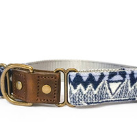 Kazuma Pendleton Dog Collar - Pet Martingale Dog Collar