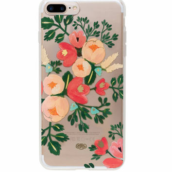 Rifle Paper iPhone 7 Plus Case