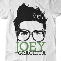 Glasses Tri-Blend - Joey Graceffa - Official Online Store on District LinesDistrict Lines