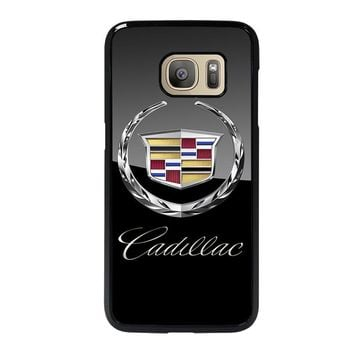 CADILLAC ICON Samsung Galaxy S7 Case Cover