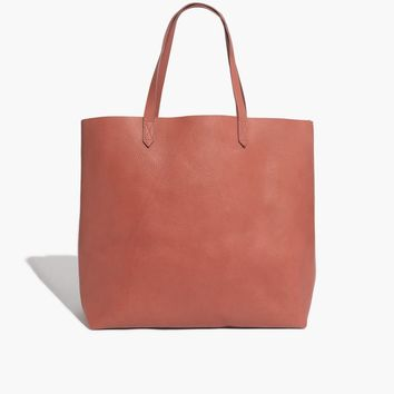 The Transport Tote : shopmadewell totes | Madewell