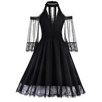 Gothic Dream Dress