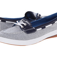 Keds Glimmer Boat Canvas