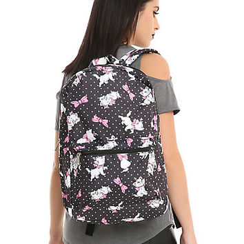 Disney The Aristocats Marie Backpack