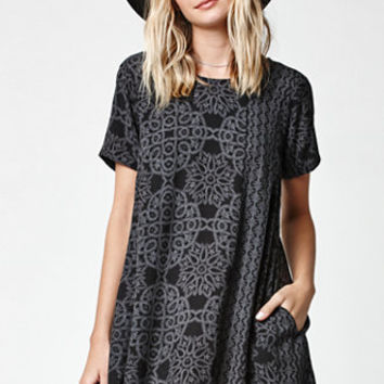 OBEY Ursula Dress at PacSun.com
