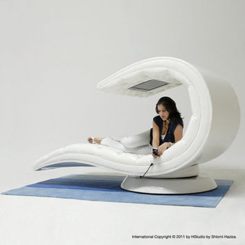 Haziza.com Shiane TV Chaise