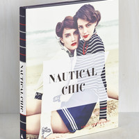 Nautical Chic | Mod Retro Vintage Books | ModCloth.com