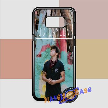 Jc Caylen O2L Samsung Galaxy Case