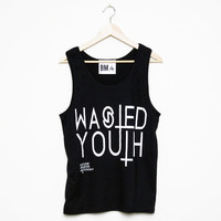 Vest // Tank Wasted Youth BMA M