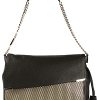 Jimmy Choo 'Ally' Shoulder Bag