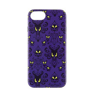 Haunted Mansion Wallpaper iPhone 7/6/6S Case | Disney Store