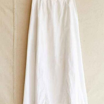 Vintage Maxi Circle Skirt- Assorted One