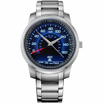 ACURA INTERIOR Metal Watch