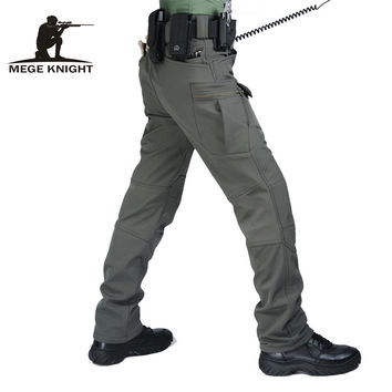 Military Tactical Pants for Men