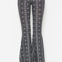 Queen Bell Bottom Pants