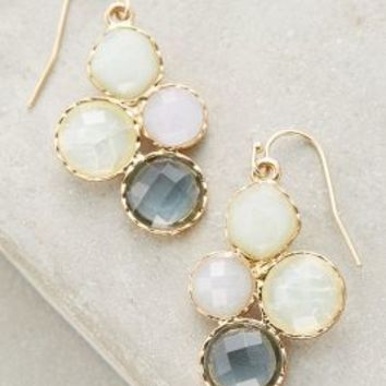 Eris Drops by Anthropologie in Sky Size: One Size Earrings