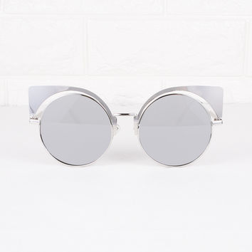 Cat Eye Lens Mollie Sunnies