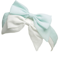 2 On Thin Bow Headwrap - WetSeal