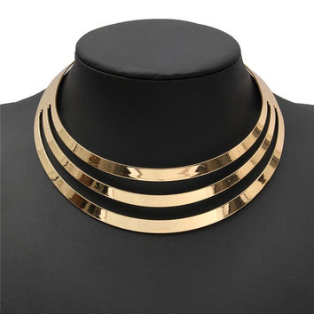 Egyptian Choker