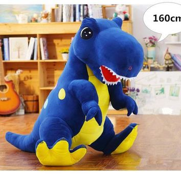 T Rex Dinosaur Giant Stuffed Animal Plush Toy