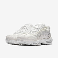 The Nike Air Max 95 Premium Men's Shoe.