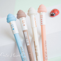 Kawaii Stationery Poop Mechanical Pencil