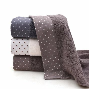 Durab Comfortable Soft Cotton Face Cleaning Towel Home Hotel Sports Use Absorbent Antibacterial Bathroom Face Hand Towel Newest