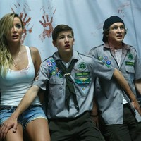 Watch Scouts Guide to the Zombie Apocalypse Full Movie Streaming