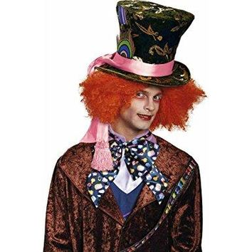 Disney Alice Through the Looking Glass Mad Hatter Hat