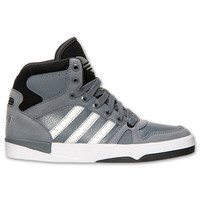 Boys' Grade School adidas Pro Court Casual Shoes