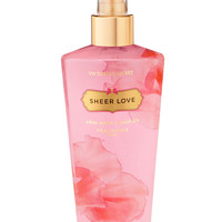 Sheer Love Fragrance Mist