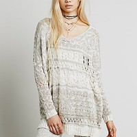 Free People Womens Back And Forth Tunic