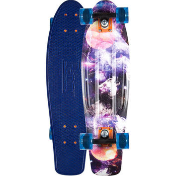 Penny Space Nickel Skateboard Multi One Size For Men 24261695701