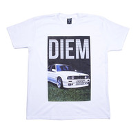 Diem Sim Simma T-Shirt In White